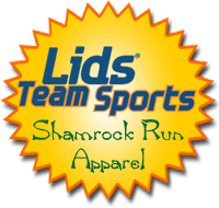 Register for the Shamrock Run Kingston NY