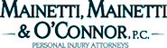 Mainetti Law sponsors the Shamrock Run